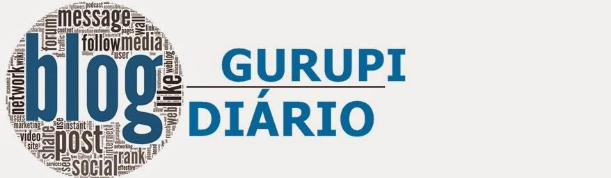 Gurupi Diário