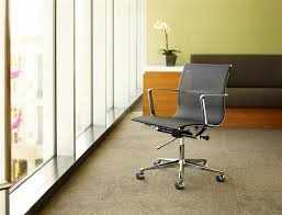 Sleek Conference Room Chairs