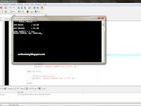 Program Parkir dengan C++