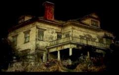 American Hauntings Tours!