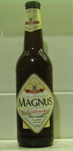 Magnus od Jagiełły