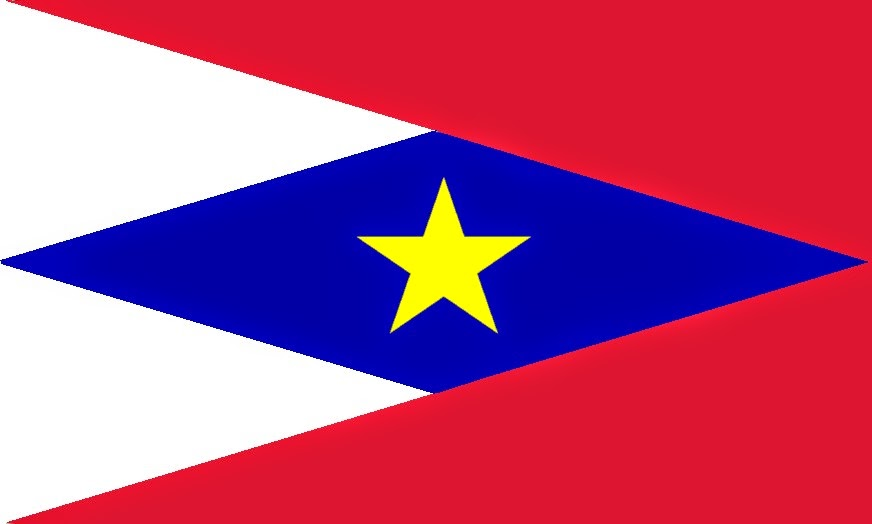 The Voice Of Vexillology Flags Heraldry The North Amyurasica Flag - north flags