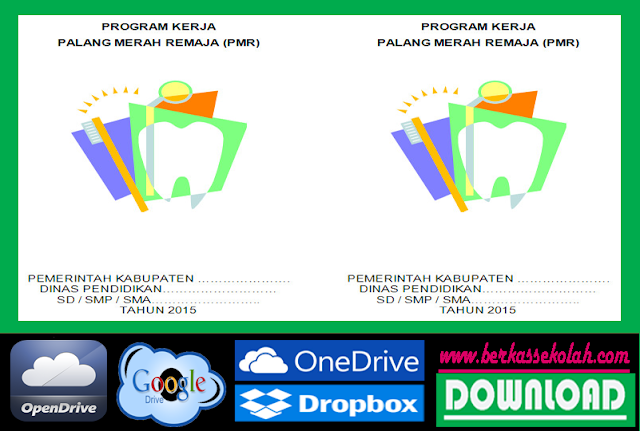 Program Kerja PMR SMP SMA SMK 2015