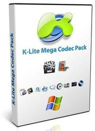 K-Lite Codec Pack 9.80 (Full)