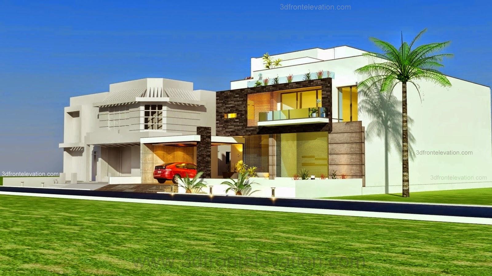 Front View Design Of House In Pakistan Joy Studio Design