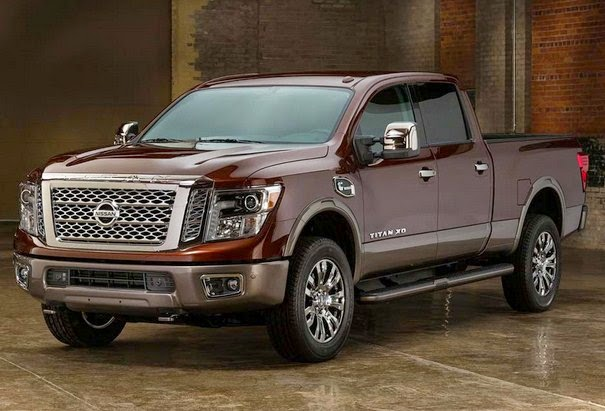 2017 nissan titan xd release date new car release dates images and review. Black Bedroom Furniture Sets. Home Design Ideas