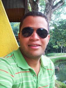 Gideão Araújo Administrador do Blog