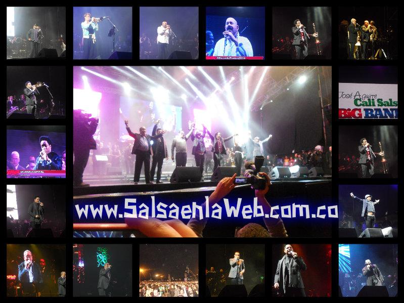 ► Así se Vivió el Festival Salsa Al Parque XVII 2014