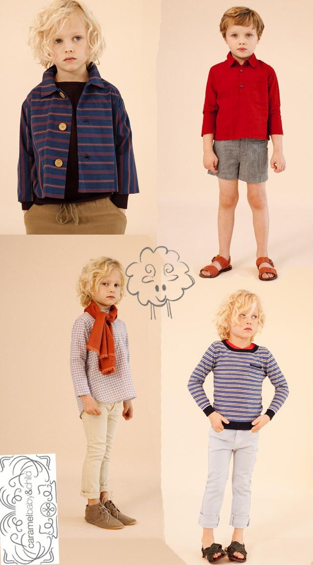 Globalizaci n caramel baby child trendy children blog de moda infantil - Monalisa moda infantil ...