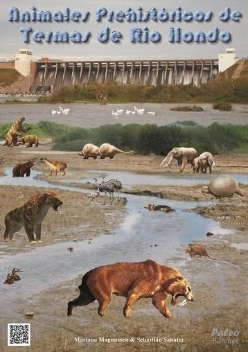 Animales Prehistóricos de Termas de Rio Hondo.
