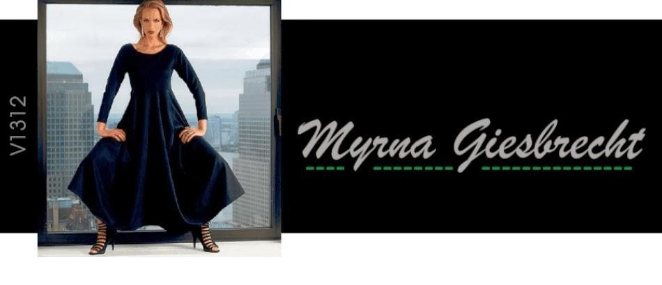 Myrna Giesbrecht