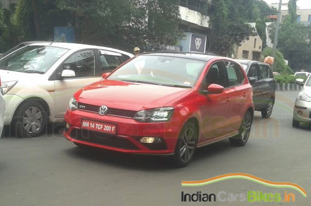 Volkswagen-Polo-GTI-Testing-India