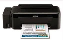 Driver Printer Epson l200 Free Download