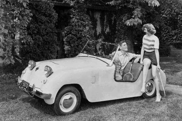 Car Style Critic Early S American Sports Cars - Common sports cars