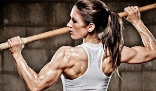 Women's Bodybuilding Controversial Fad or Life Changing Sport