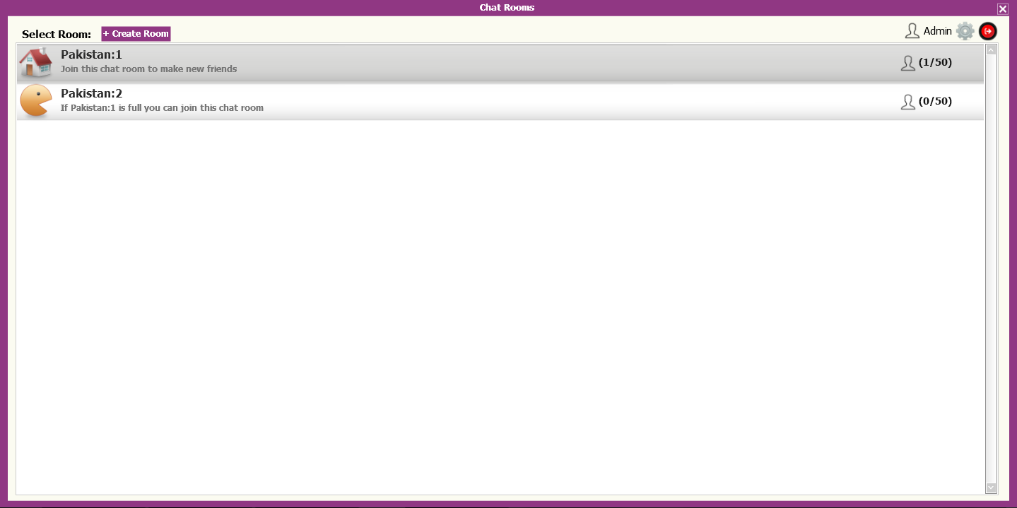 Chat rooms yahoo - Yahoo Theme For Visichat Free