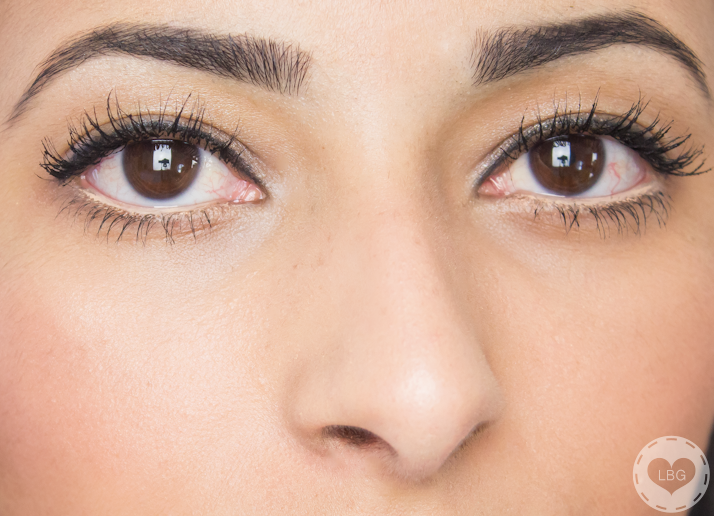 Benefit They're Real Mascara (Review)