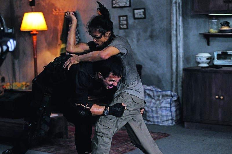 the raid pic07 - the raid redemption
