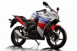 Spesifikasi Honda CBR 150R Versi Lokal Indonesia