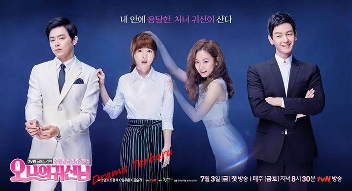 8 Drama Korea Terbaru Paling Dinanti Romantiskomedimisteri Dan