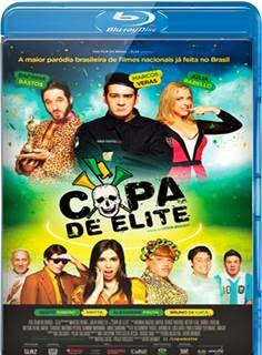 Copa de Elite 720p + 1080p Bluray BRRip + AVI BDRip