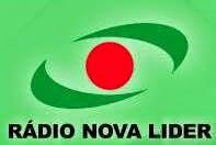 Rádio Nova Líder AM de Joaçaba SC ao vivo
