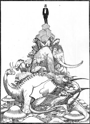 one objectivist's art object of the day winsor mccay editorial cartoon