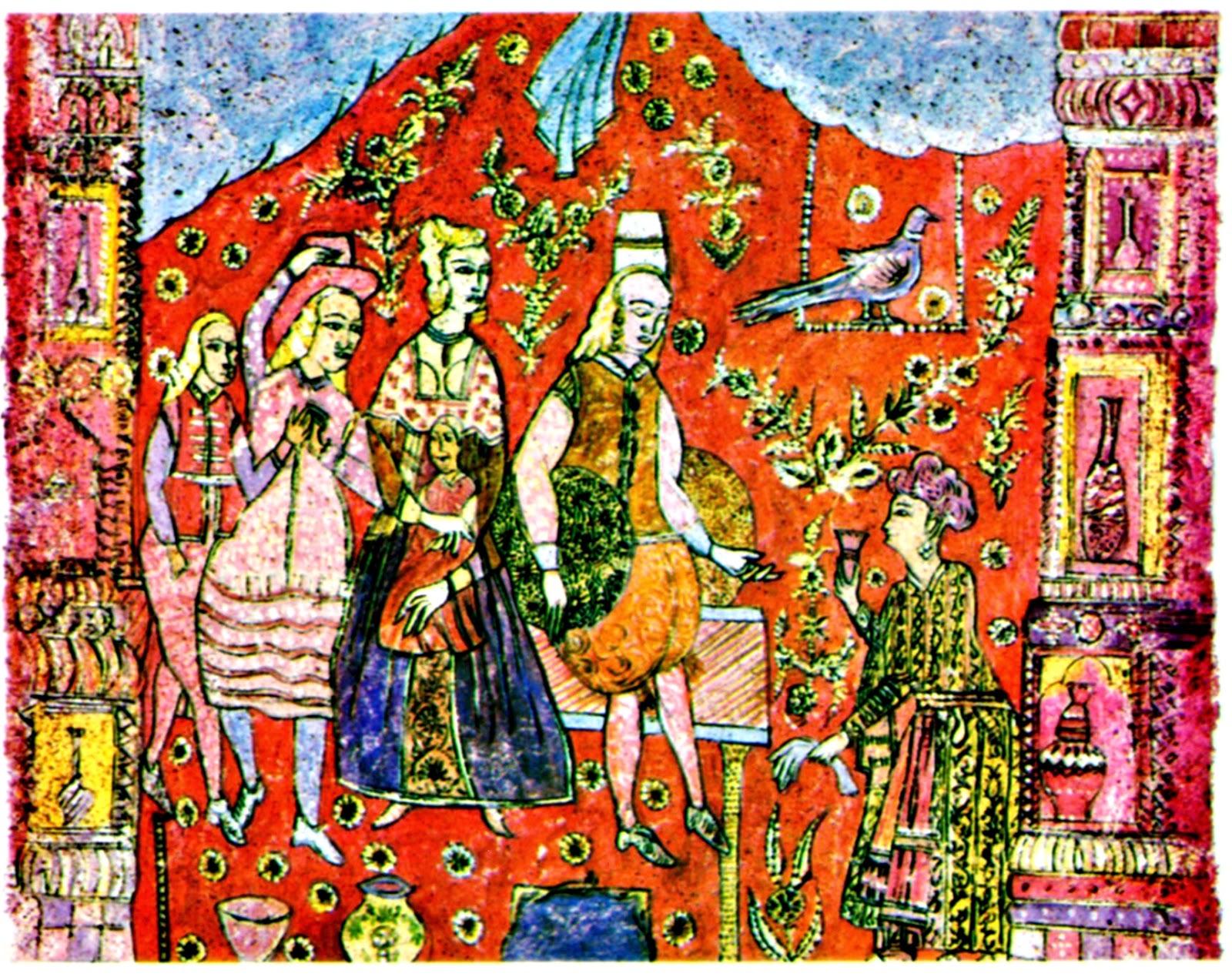 Las empresas de las indias orientales 1600 1700 - Telas de la india online ...