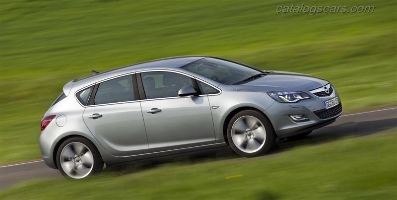 صور سيارة اوبل استرا 2013 - اجمل خلفيات صور عربية اوبل استرا 2013 - Opel Astra Photos Opel-Astra_2012_800x600_wallpaper_12.jpg