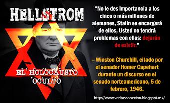 Hellstrom: El Holocausto Oculto