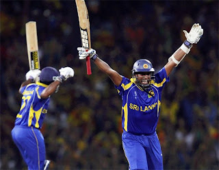 srilanka defeated new zealand