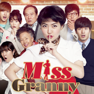 Download Film Miss Granny