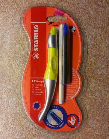 Stabilo EASYOriginal Pen for right handed children