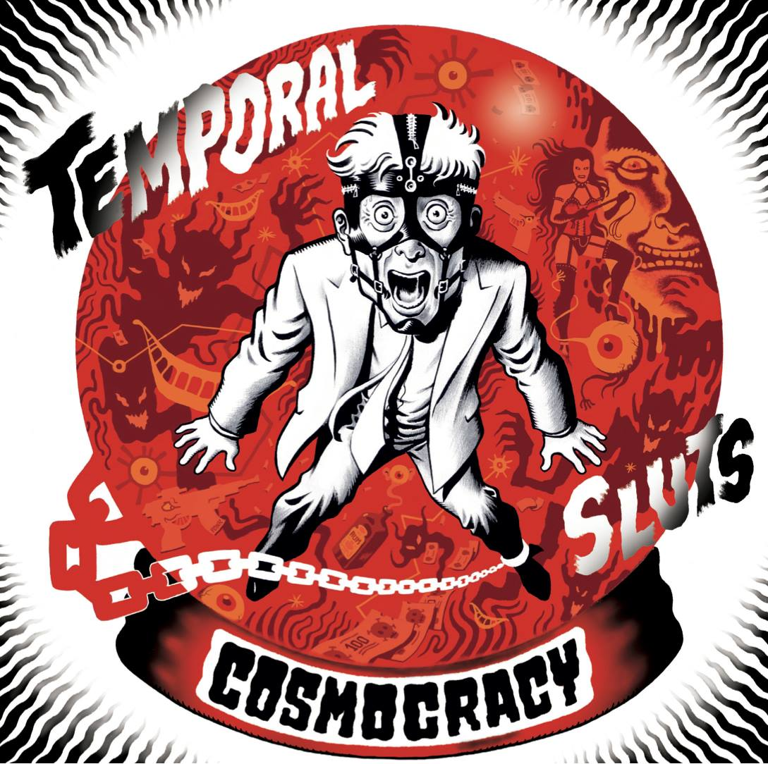 Temporal Sluts, The* Temporal Sluts·/ Humpers, The - A Touching Date