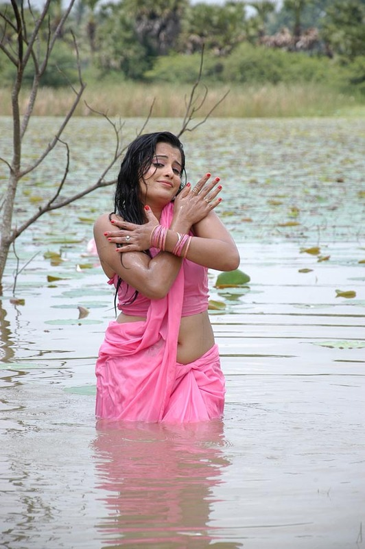 Roopika Siriwardana Hot Wet Photos