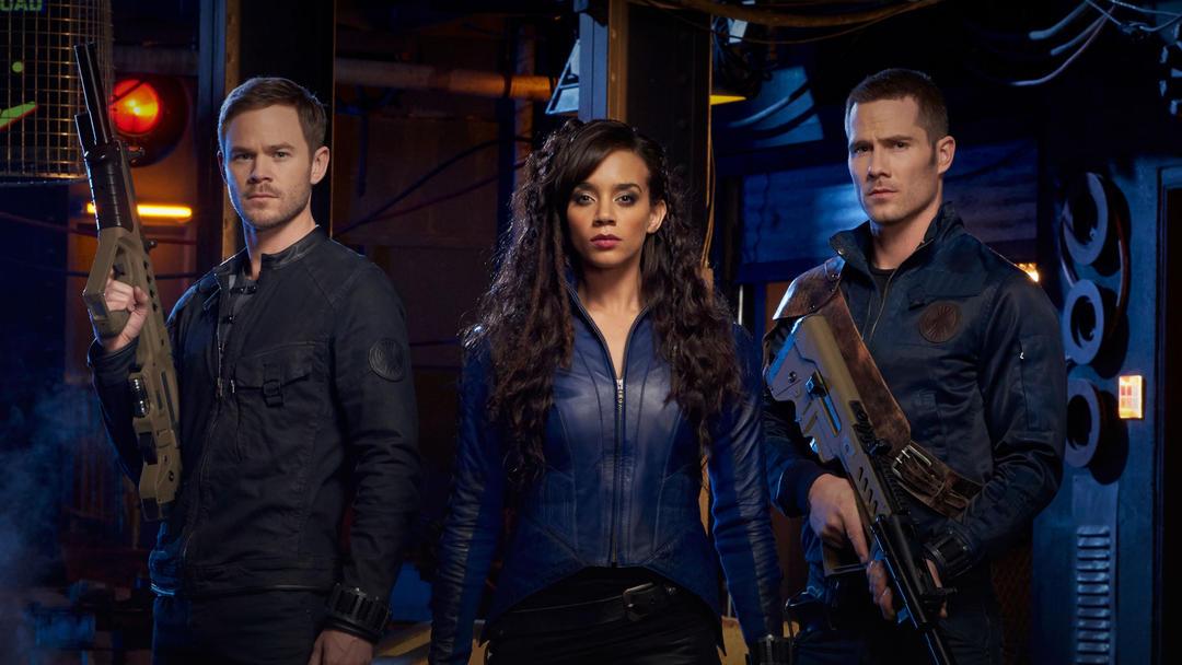「killjoys episode 6 season 1」的圖片搜尋結果
