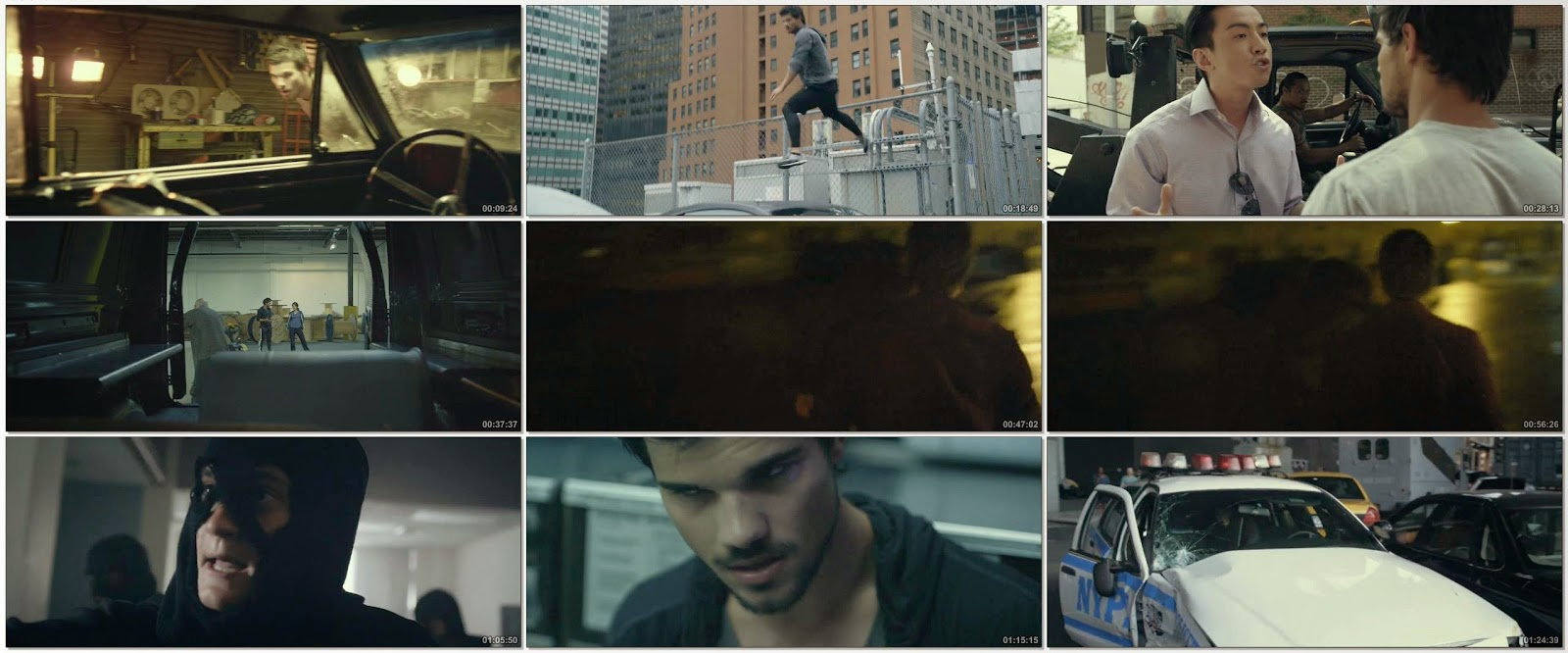 Tracers 2015 Bluray 1080p Subtitle Indonesia