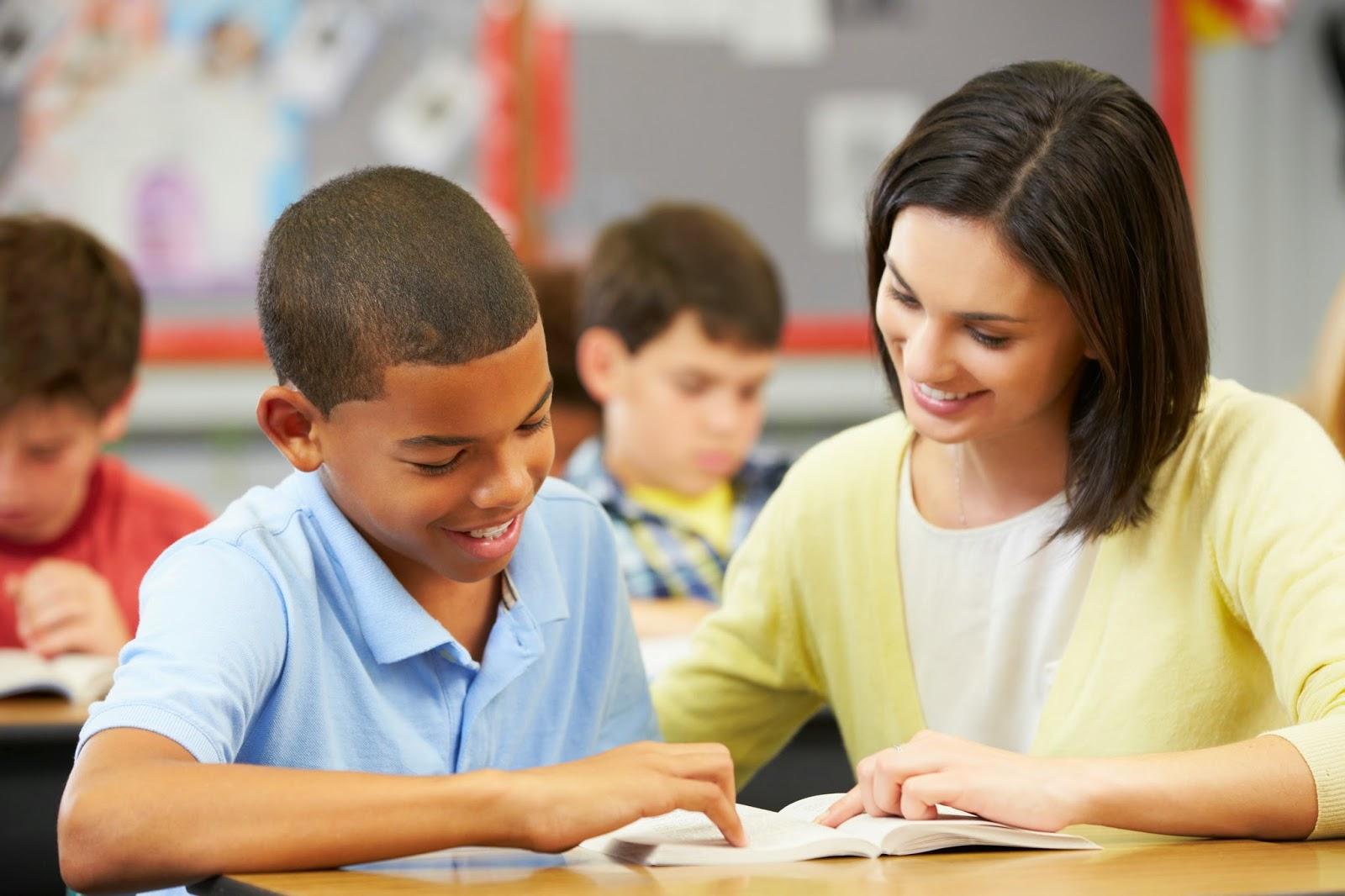 Ученик в гостях у учительницы смотреть онлайн 2 фотография