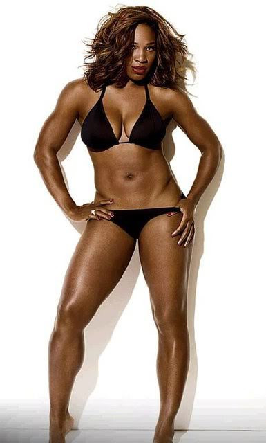 serena williams espn | Serena Williams for ESPN magazine, courtesy of