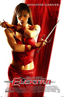 Ver Película Elektra Online Gratis (2005)