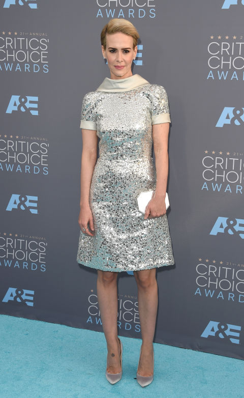 look critics choice 2016