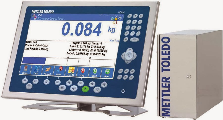international weighing review mettler toledo switzerland variations in filling and dosing can cause inconsistent product quality that can lead to bad batches and wasted materials