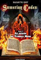 Le sceau du Temple Noir
