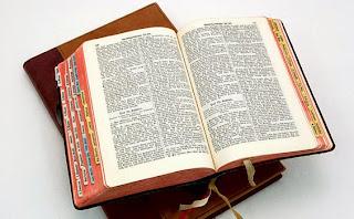 Fakta apa yang Nyata mengenai kitab Injil
