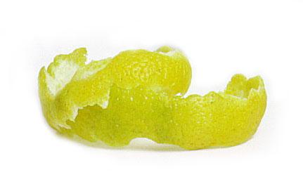 الليمون... لإذابة الدهون