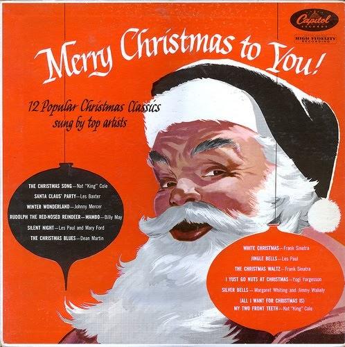 Various Merry Christmas - Frohe Weihnachten - Zalig Kerstfeest - Joyeux Noël - Buon Natale Vol 2