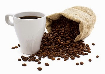 Кофе стимулирует обменные процессы