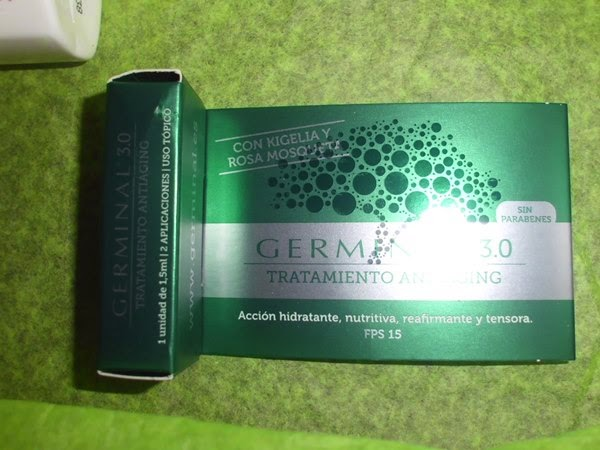 tratamiento antiaging germinal