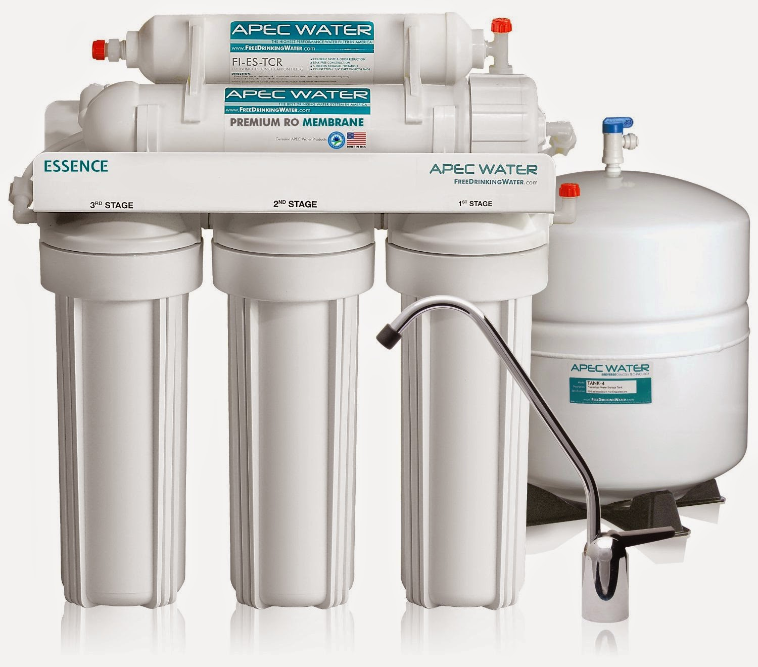 water filtration Water filters are designed to keep our drinking water safe from contaminants   the water for entire cities with chemicals and filters that work hard to make it safe .
