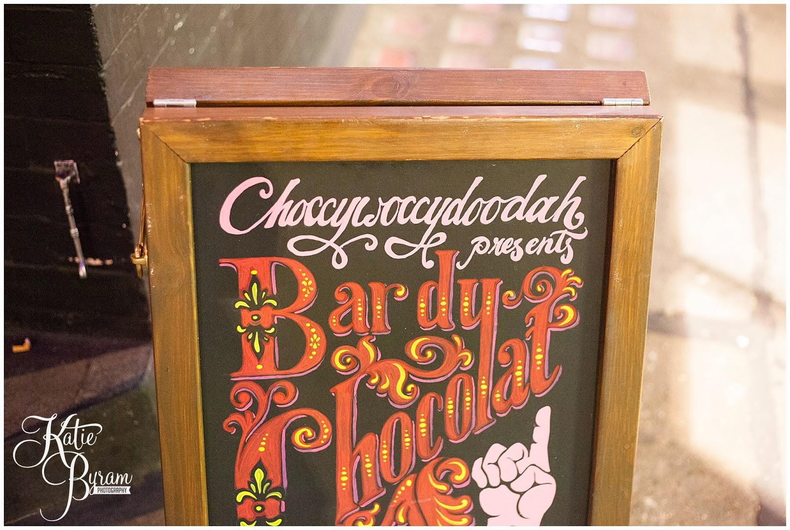 choccywoccydoodah, choccywoccy shop, choccywoccydoodah cafe, all you need is love cake, london photographer, quirky wedding photography london, harry potter land, harry potter studio tour, katie byram photography, making of harry potter, warner brothers studio, winter wonderland, london engagement shoot, pre-wedding shoot london,